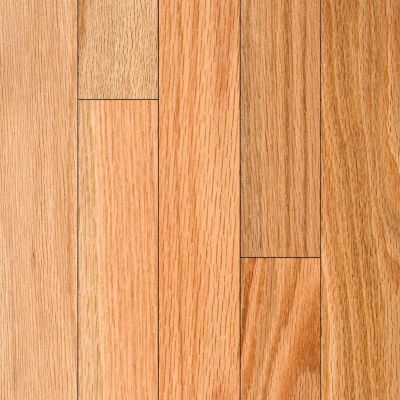 3/4&#034; x 2-1/4&#034; Red Oak Flooring Odd Lot